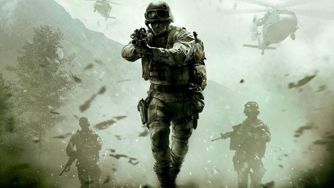 ワイ「現代戦のfpsがやりたいです」cod「未来や!」bf「ww1作るで!」