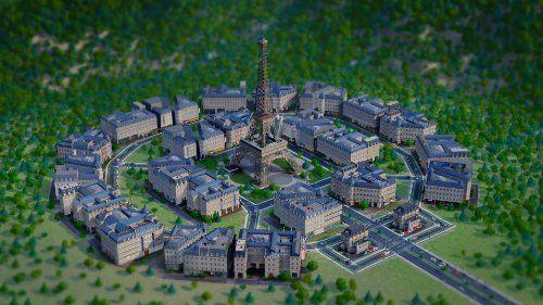 ワイシムシティ市長、電力は原発に統一をする