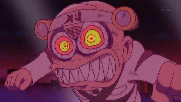 【おそ松さん 2期 11話 感想】 チビ太もやっぱ頭おかしいんだよなァ…