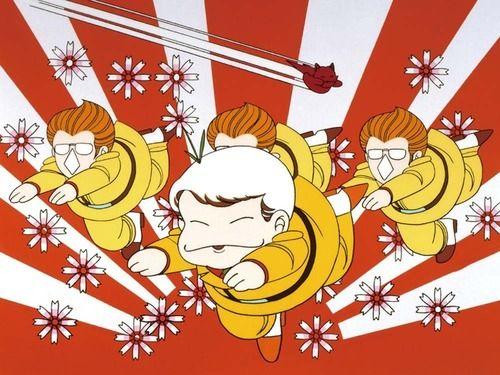 アニメ【パタリロ!】廉価版DVD BOX予約開始!1982~1983年年に放送された全49話が収録