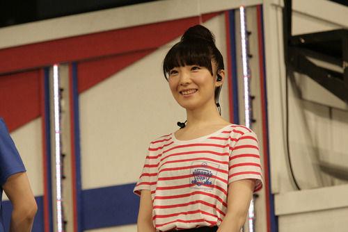 折笠富美子とかいう世界一かわいい声を出す人