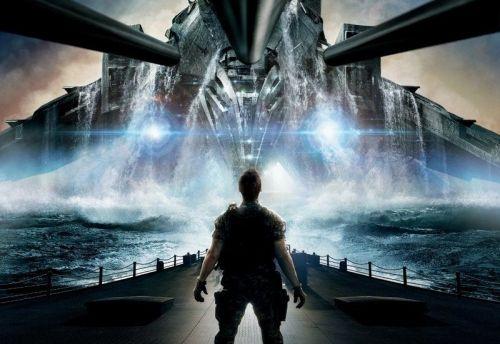 日テレ、映画『バトルシップ』の放送を中止。「イージス艦衝突事故を連想させるため」ツイッターでは異論相次ぐ
