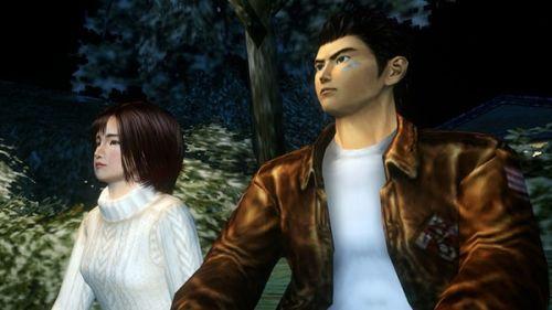 『シェンムーI&II』本格的なHDリメイクが計画されていたとEurogamerが報じる