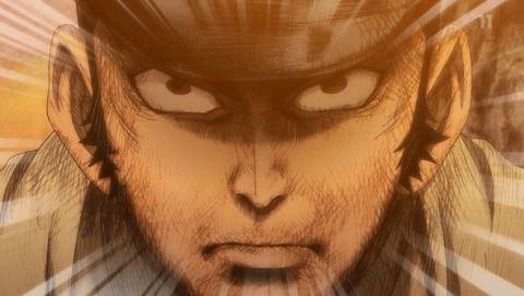 【ゴールデンカムイ 2期】第18話 感想 仇を追って戦場へ