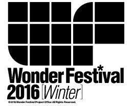 【ワンフェス2016冬】「フレア」美少女フィギュア展示情報まとめ
