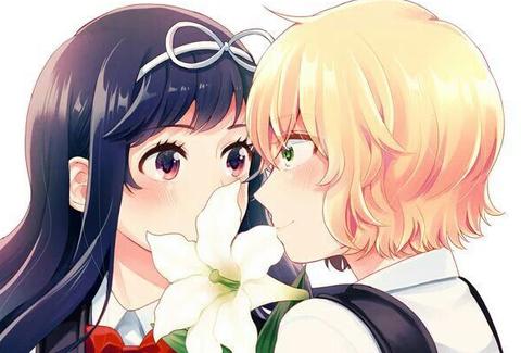 【百合雑談】ゆるゆり、あのキス、シトラスetc…長く続く百合漫画も増えてきたよね