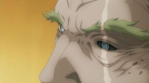 【 ID-0 】 11話 感想  自己顕示欲の塊アダムス、 自己をマヤに託したイド