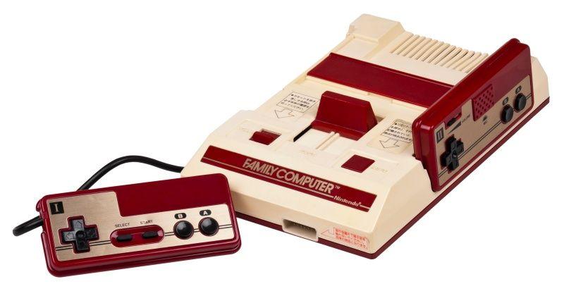 生まれて初めて親に買って貰ったゲームハード覚えてる?