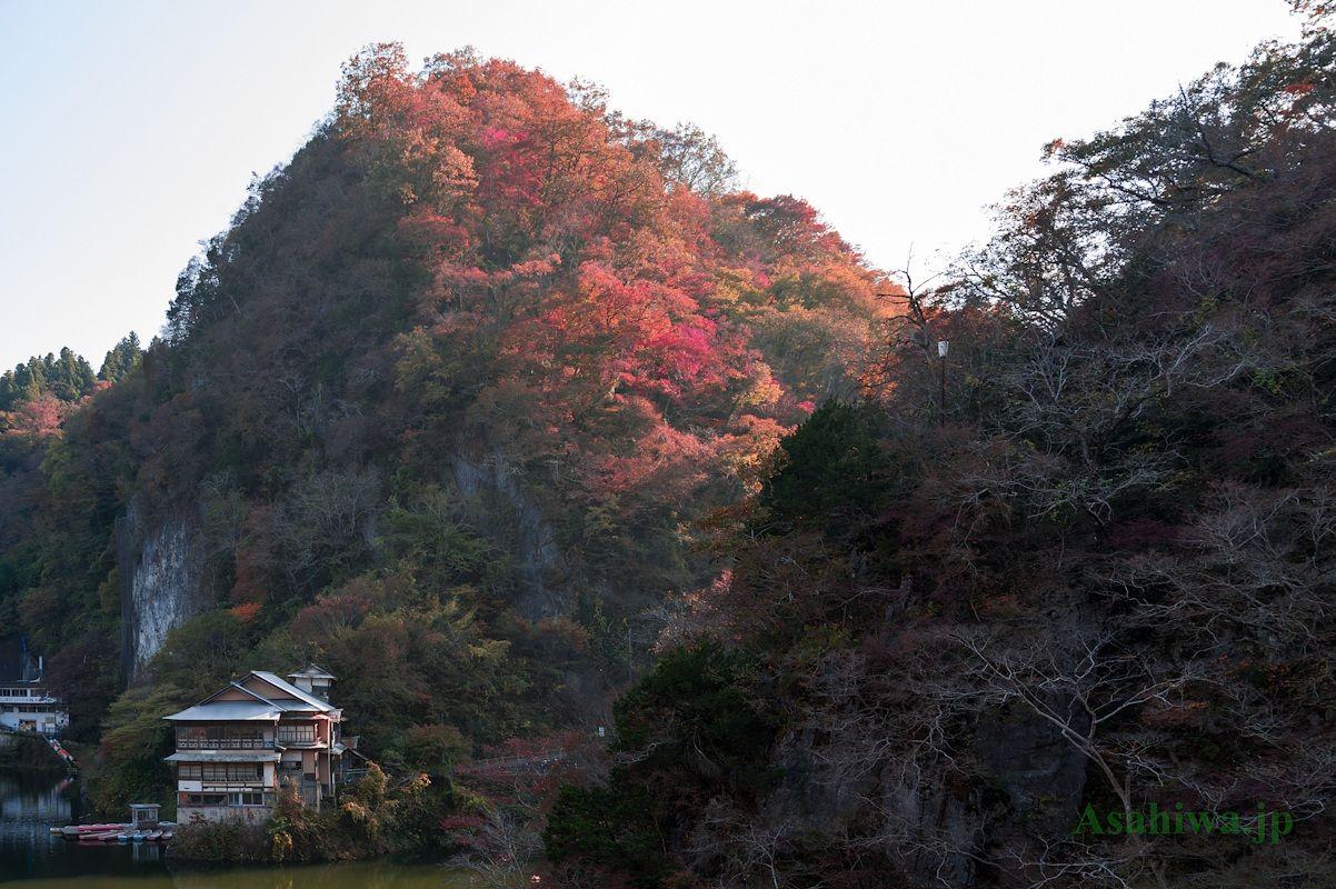 帝釈峡の紅葉 by ズームレンズ おでかけフォト