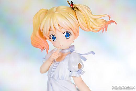 フィギュア撮影 キューズQ アリス・カータレット ワンピースStyle
