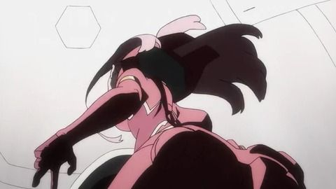 【 ダーリン・イン・ザ・フランキス 】 6話 感想  大規模侵攻、覚醒ヒロ  互いの翼がになるために!!