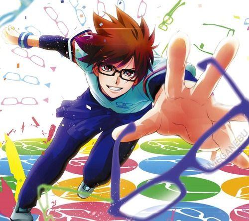 キングオブクソアニメの称号を与えたいアニメ