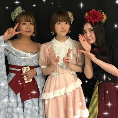【悲報】声優の井口裕香さん、黒人化する