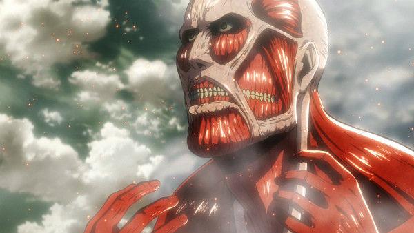 アニメ『進撃の巨人』Season2第32話 VS鎧の巨人、超大型巨人、激しすぎて興奮するって!(ネタバレあり)