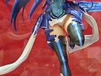 AMAKUNI「超昂神騎エクシール」フィギュア 今月末予約開始
