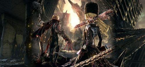 """ゴッドイーターシリーズ開発陣が放つ新作""""ドラマティック探索アクションRPG""""『コードヴェイン』スクリーンショットが公開"""