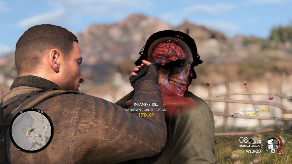 米国ホワイトハウスが「暴力的なゲーム」の映像集公開 洋ゲー終了へ