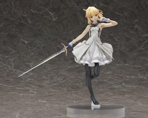 『Fate/Grand Order』リコルヌ「セイバー/アルトリア・ペンドラゴン[リリィ]」フィギュア6月20日より予約開始に