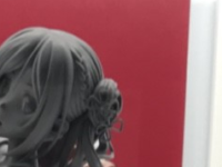 【コミック阿吽】「雨宮皐月 illustration by 深崎暮人」フィギュア 近日予約開始【スカイチューブ】