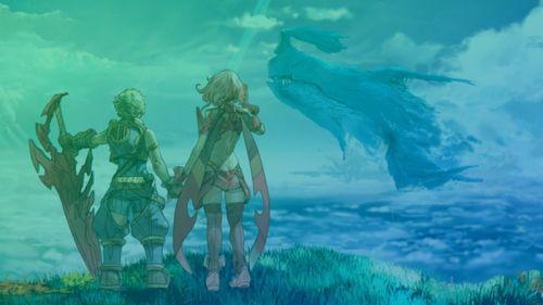 『ゼノブレイド2』音楽製作が完了したことを光田康典氏が報告