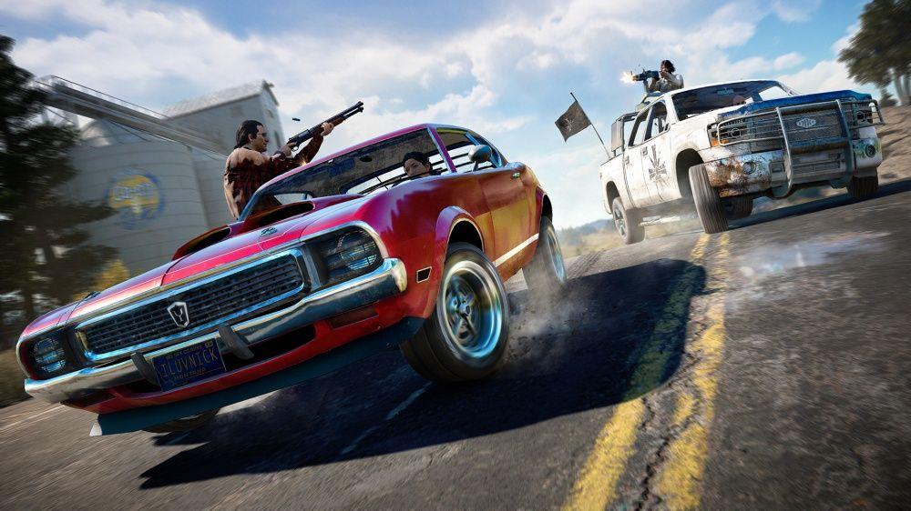 お前ら今PS4でなんのゲームやってる?