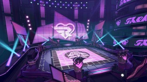 Switch『ARMS』リボンガールのライブ会場「リボンリング」メカニッカの実家「スクラップヤード」2つの新ステージが紹介!