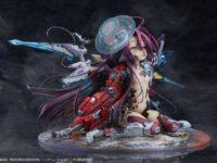 【ノーゲーム・ノーライフ ゼロ】グッスマ「シュヴィ」フィギュア 17日予約開始