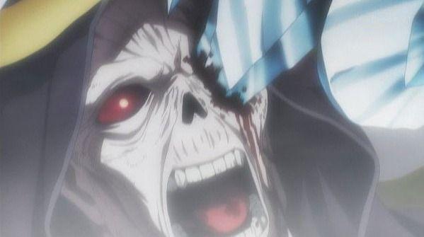 【オーバーロード Ⅱ 3話 感想】 魔王軍に挑むトカゲ戦士達にしか見えねえ!