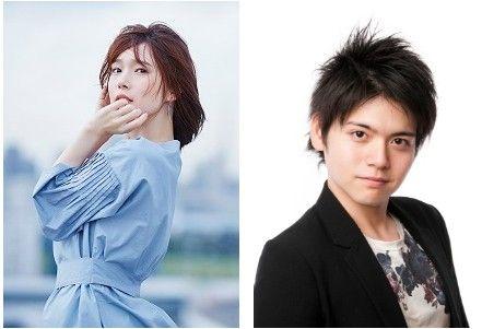 声優の内田真礼さんと内田雄馬さんのニコ生ゲーム番組「内田姉弟がゲームやるだけ。略してうちだけ。」第2回放送決定!10月25日に放送
