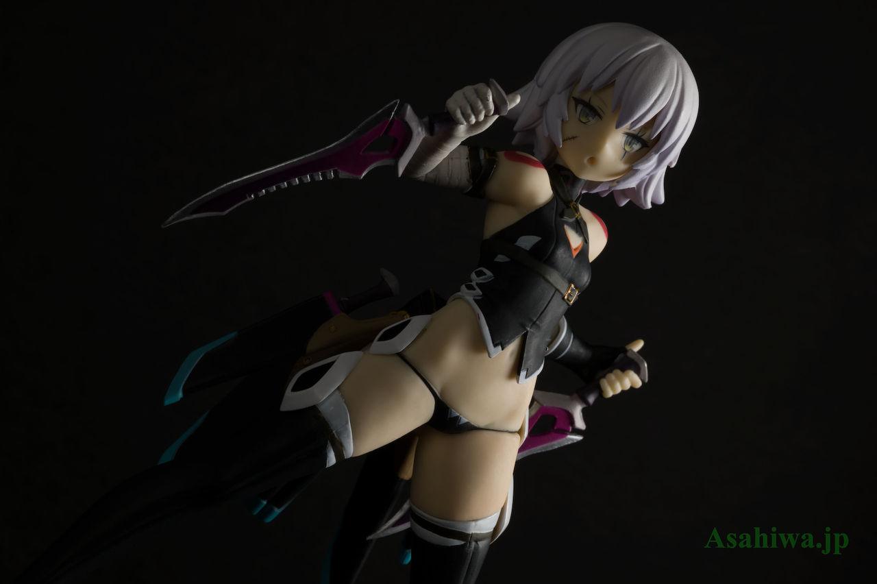 フリュー Fate/Grand Order サーヴァントフィギュア~アサシン/ジャック・ザ・リッパー~ よつばとフィギュアレビュー