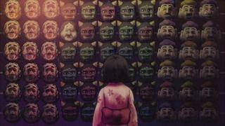 闇芝居(3期) 第6話「アチラの祭」 感想【キャプ画像あり】