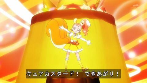 【キラキラ☆プリキュアアラモード】第2話 感想 菓子作りもうんちく語りも適量が大切