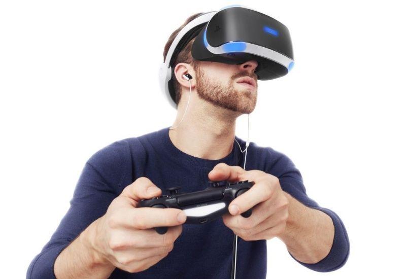 ソニー「開発者の皆さん、PS4のVRコンテンツを作って下さい。日本市場を拡大するゲームを考えてほしい」