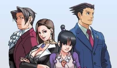【朗報】3DS「逆転裁判1~6 PREMIUM EDITION」 15万円で商品化決定!?