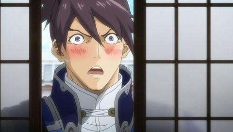 【甲鉄城のカバネリ】第7話 感想 買い物は女の戦いよ!