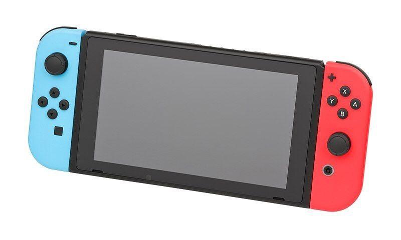 【悲報】ワイの任天堂Switch、ガチでやるゲームが無い