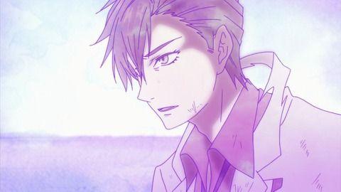 【Caligula -カリギュラ-】第12話 感想 苦い思い出が生んだ甘い幻想の終わり【最終回】