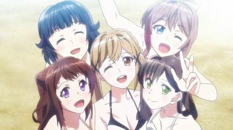 【BanG Dream!(バンドリ)】OVA感想:ぶっちゃけテコ入れ回ですね!