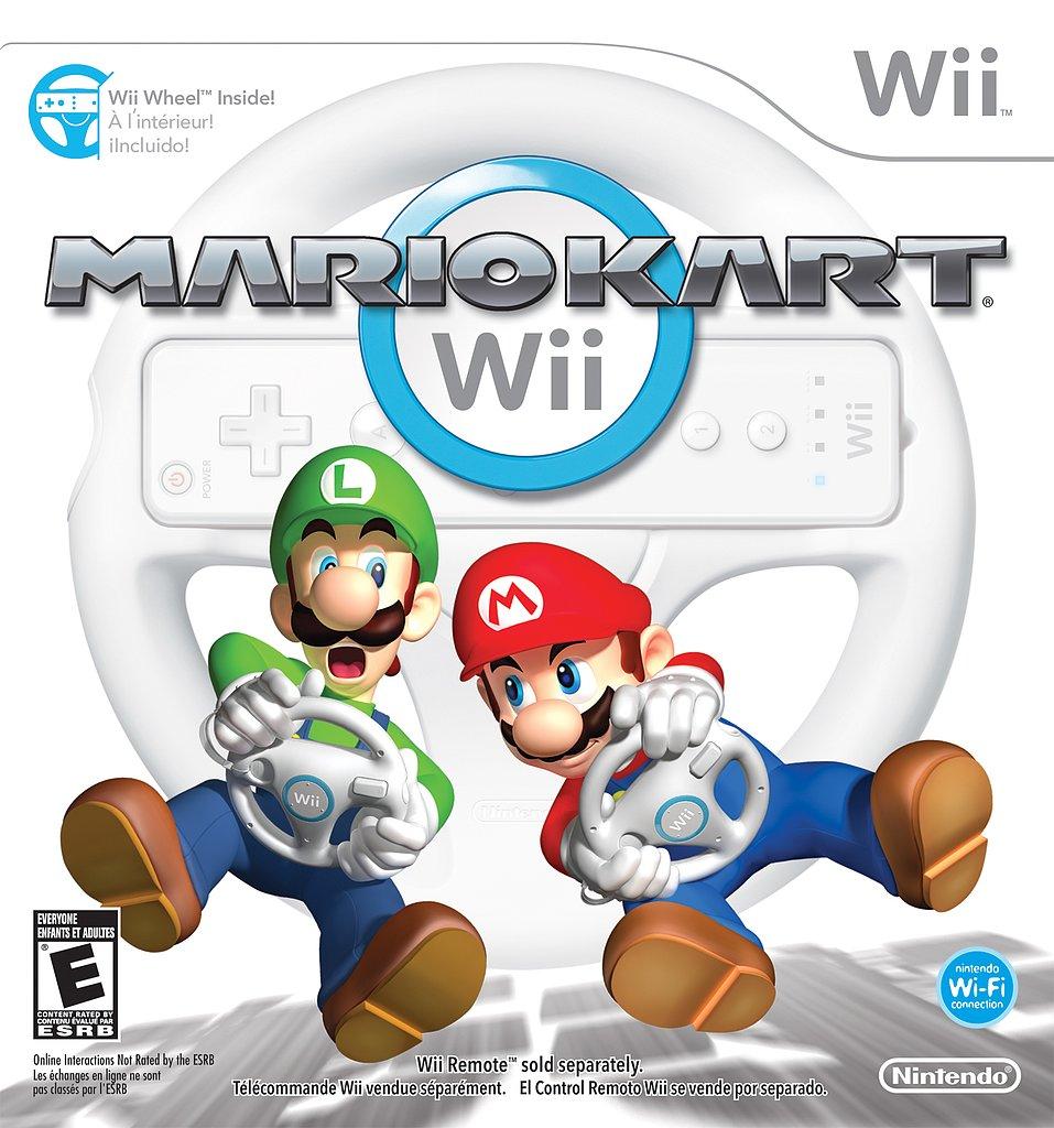 Mario-Kart