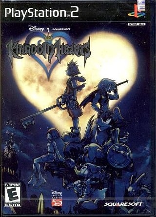 Kingdom-Hearts