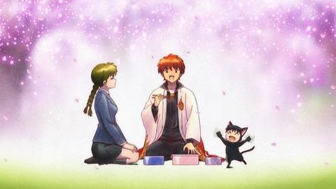 境界のRINNE 50話 最終回 感想 最後はニヤニヤお弁当END! 3期は2017年春に放送!
