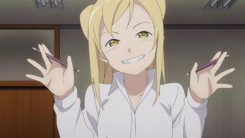 亜人ちゃんは語りたい 1話 感想 バンパイアのひかりちゃん可愛い! 亜人達には色々な苦労がある!