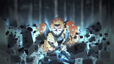 0036edd5 s - 鬼滅の刃のアニメ、作画やばくね?