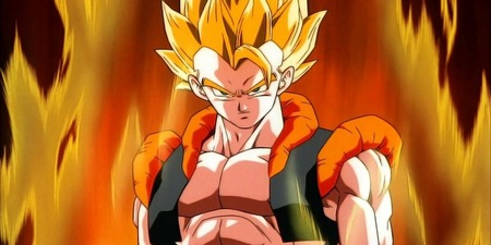 Gogeta-Dragon-Ball-Z