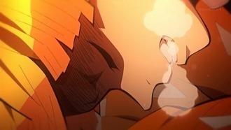『鬼滅の刃』の世界に、もし「貝の呼吸」という呼吸が存在したら