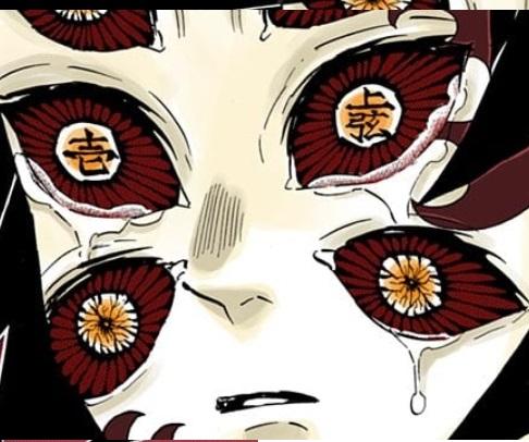 鬼滅の刃涙シーン