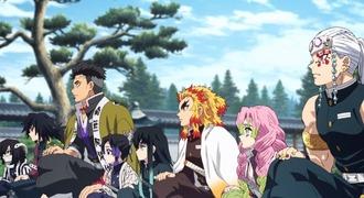 ワンパンマン村田「鬼滅の刃はアニメ「が」凄かったんじゃなくて、アニメ「も」凄かったってことだと思います。」