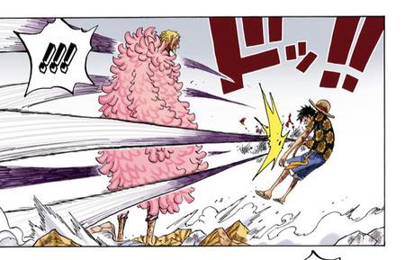 3c4bdb69 s - 七武海ってドフラミンゴとミホークだけ強すぎない?