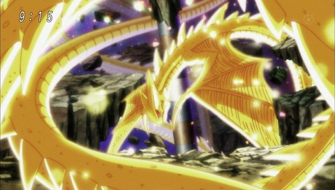 69e66389 s - 『ドラゴンボール超』第131話(最終回)感想...17号おめぇが主人公だww...DB超終わると寂しい