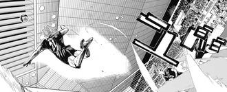 7693d638 s - 【ハイキュー!!】380話 感想…日向のジャンプ力やばい